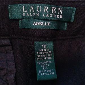 Ralph Lauren adele slacks